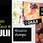 I Giulii, Grà Pesaro