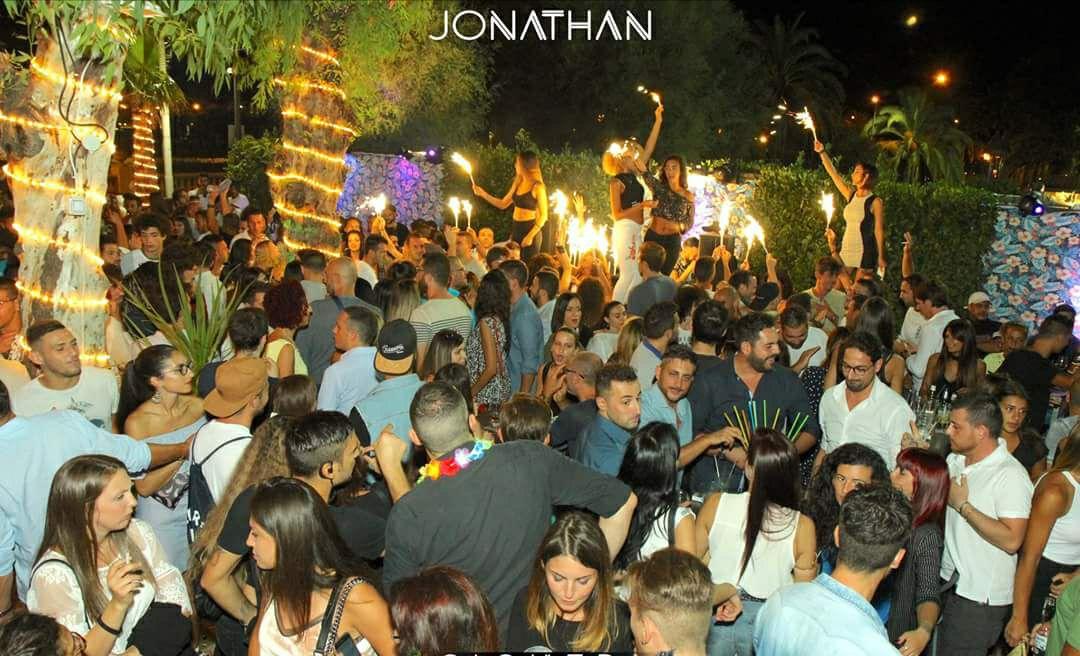 Il Giovedì delle Marche al Jonathan di San Benedetto Del Tronto