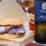 Il pranzo in festa al ristorante Beer Strò di Civitanova Marche