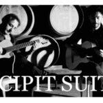 Incipit Suite Guitar Duo, Di Meo e Gargamelli, Grà Pesaro