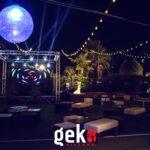 Inizia il week end post Ferragosto alla discoteca Geko