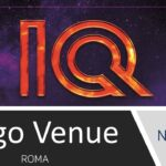 IQ in concerto al Largo Venue di Roma