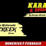 Karaoke R-Evolution, ristorante Sand Creek Fermo