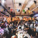 Evento pre Carnevale Kontiki Club