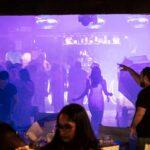 La movida di Rimini, discoteca Coconuts