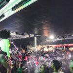 La notte fashion alla discoteca Terrazza di San Benedetto Del Tronto