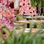 La Serra ristorante Civitanova Marche, posticipo di San Valentino