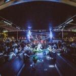 La Terrazza discoteca, la notte house di San Benedetto Del Tronto