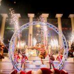 Lo storico Giovedì notte della Discoteca Baia Imperiale