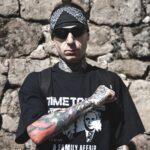 Metal Carter, Largo Venue Roma