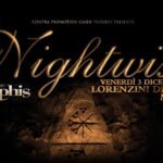 Nightwish, Lorenzini District Milano