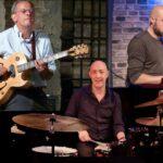 Pranzo col Tommy Bradascio Trio, Garage Moulinski di Milano