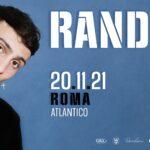 Random in concerto al Fabrique di Milano
