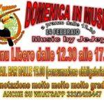 Ristorante Pizzeria Tucano Senigallia, San Valentino in musica