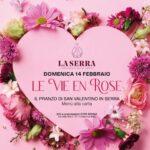 San Valentino al ristorante La Serra di Civitanova Marche