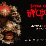 Sfera Ebbasta, Unipol Arena Bologna