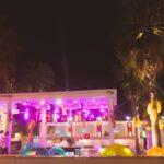 Shada Beach Club di Civitanova, lo storico Martedì notte