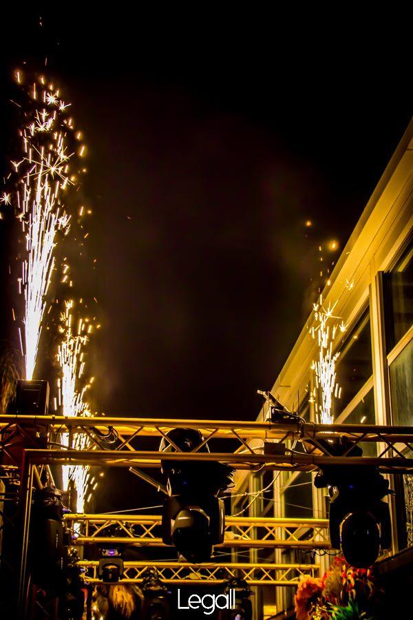 Ultimi eventi Estate 2021 alla Discoteca Le Gall di Porto San Giorgio