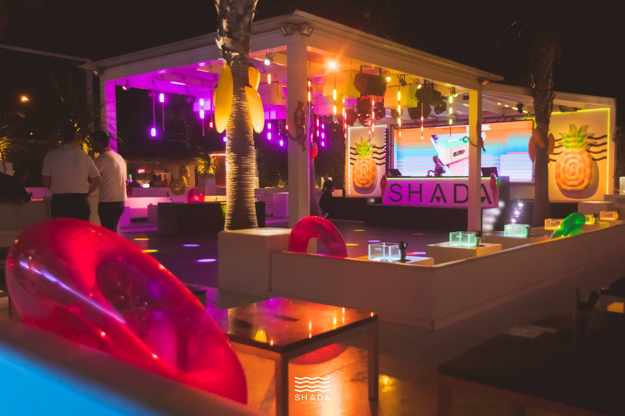 Ultimi Venerdì Estate 2021 della discoteca Shada