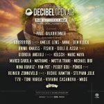 Decibel Open Air 2021 – Firenze