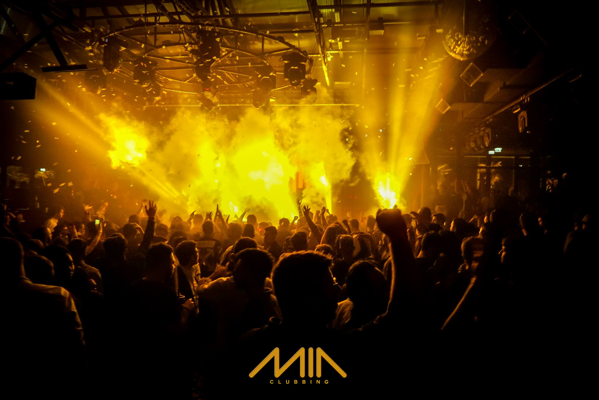 Altro formidabile evento al Mia Clubbing di Porto Recanati