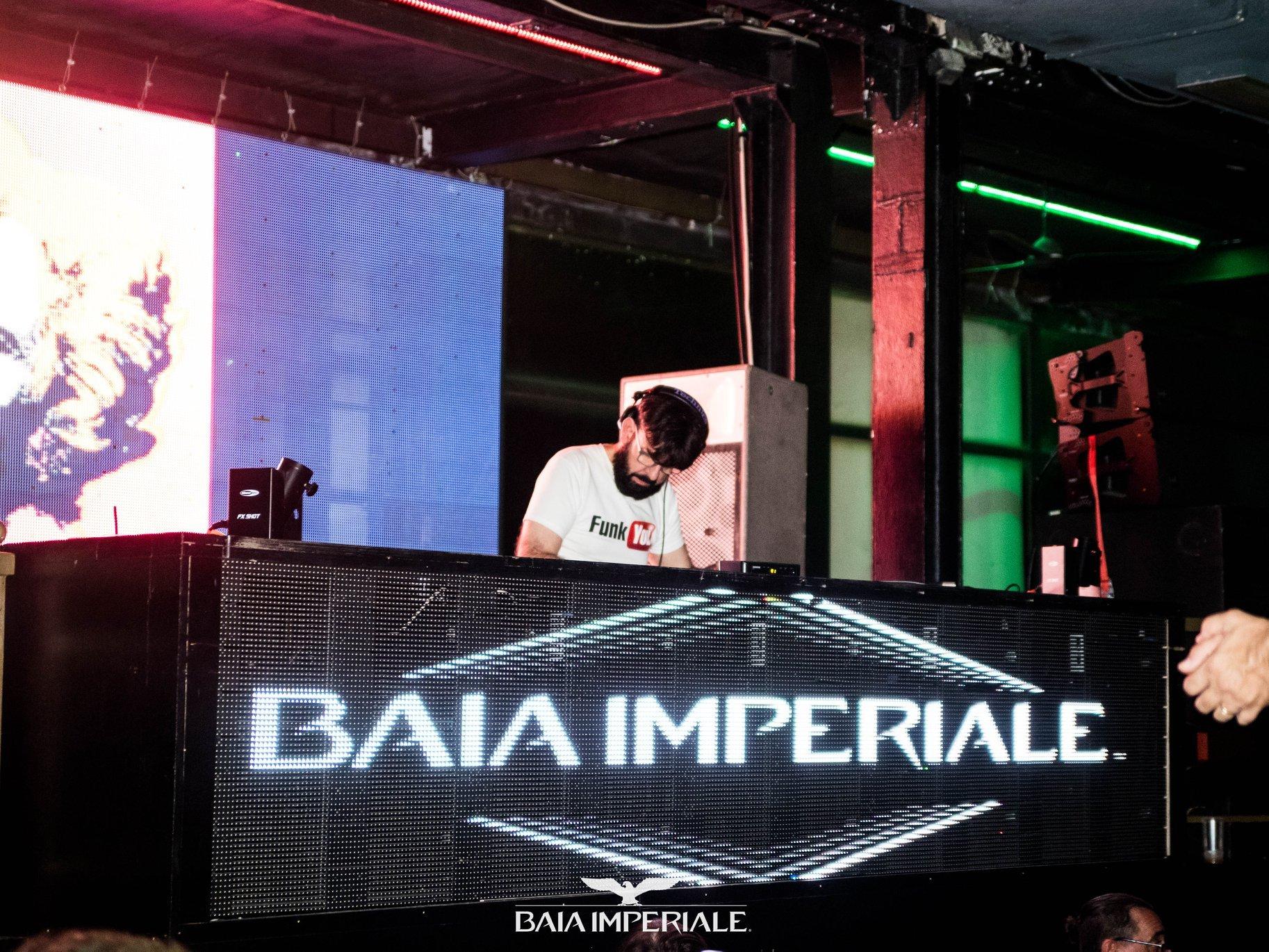 Arrivano le serate più calde alla Discoteca Baia Imperiale di Gabicce