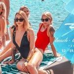 Beach Bites Beats Festival 2021
