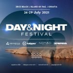 Day & Night Festival 2021