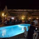 Discoteca Byblos di Riccione, l'inimitabile evento chic