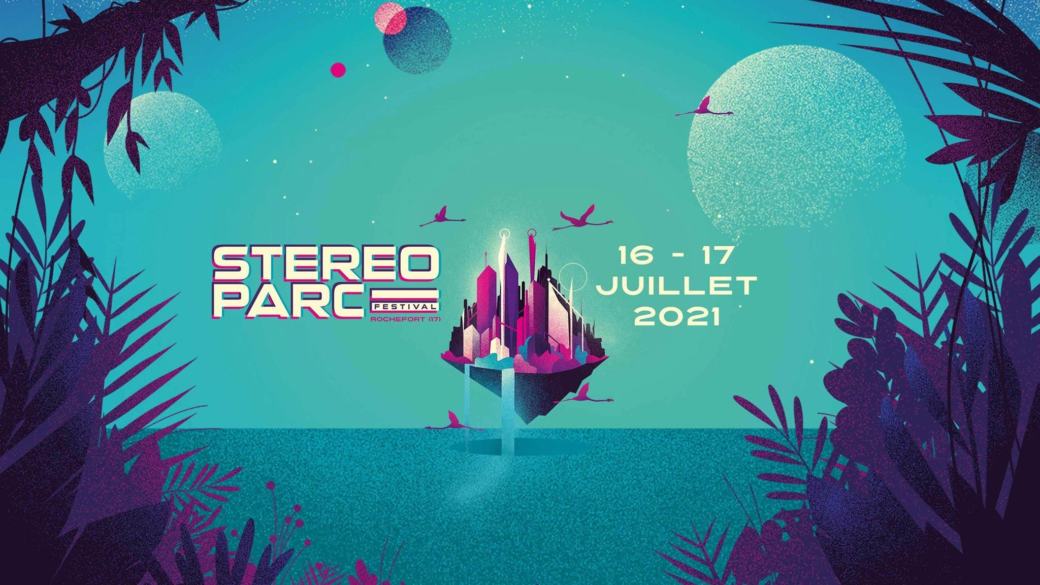 Festival Stereoparc 2021