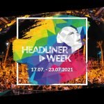 Headliner Week 1 | Zrce Beach 2021