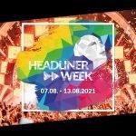 Headliner Week 2 - Zrce Beach 2021