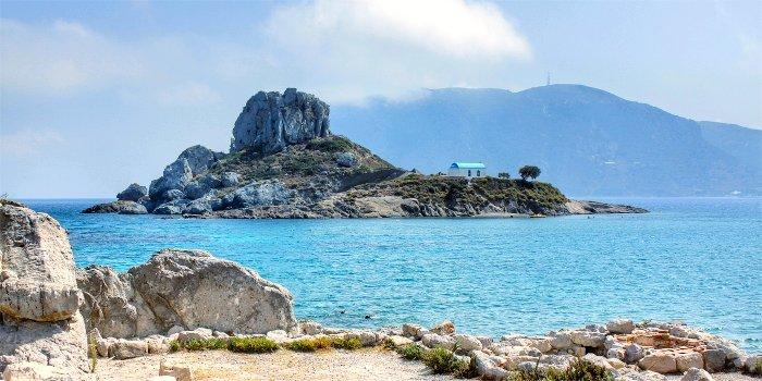 Isola di Kos, Pacchetti Vacanza