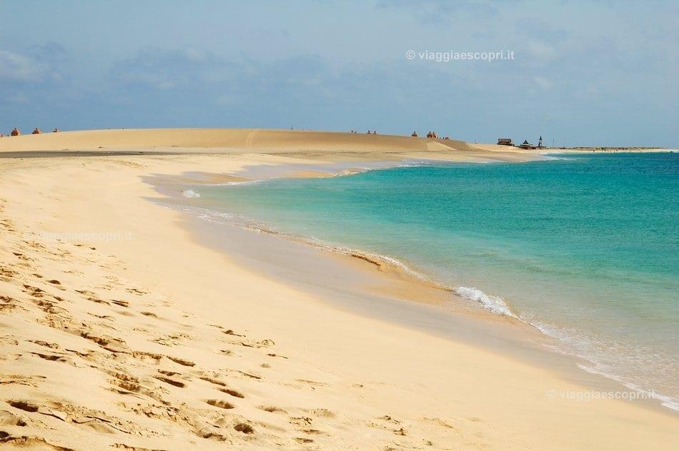 Isola di Sal, Pacchetti Vacanza