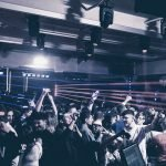 Dj Toni BB e Andrew, voce Paolo Love alla discoteca Kontiki di San Benedetto Del Tronto
