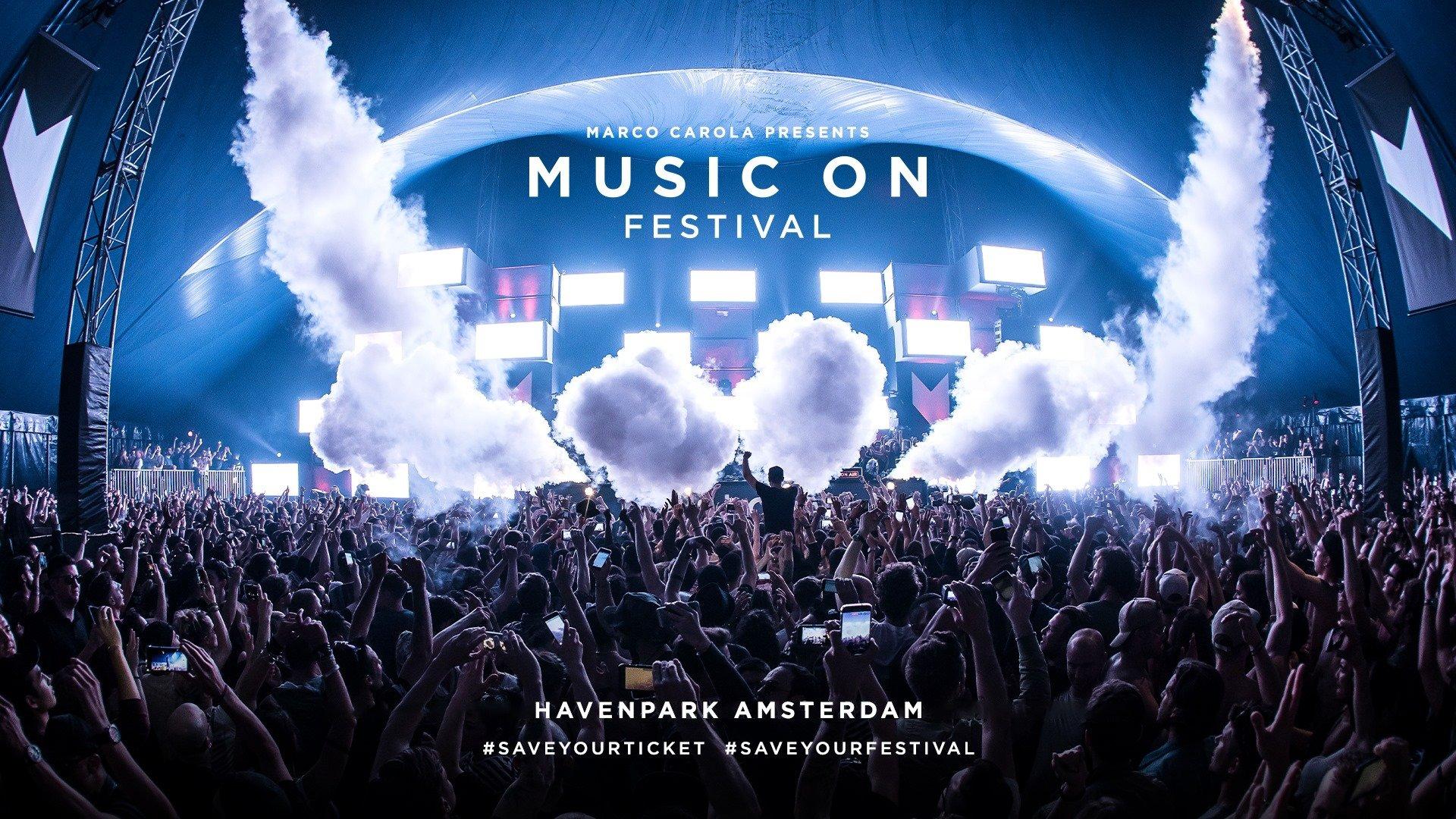 Music On Festival 2021