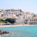 Pacchetti Vacanza Mykonos Estate 2021