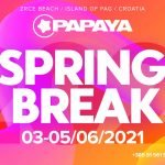 Papaya Spring Break 2021
