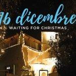 Waiting for Christmas alla Discoteca Byblos di Riccione
