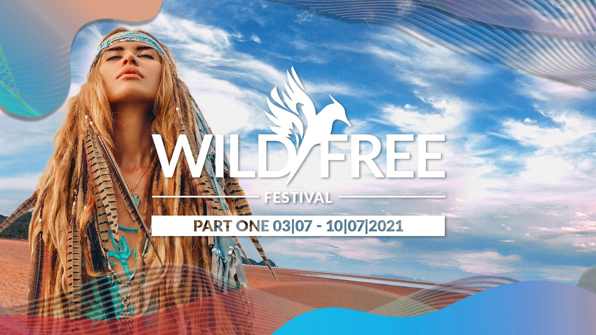 Wild and Free Festival 2021 – Parte 1