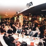 Capodanno 2022 al BB Disco Dinner