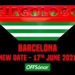 Circoloco 2021 Barcellona