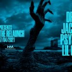 Dark Lab presenta The Relaunch