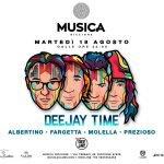 Deejay Time al Musica di Riccione