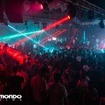 Evento post La Notte Rosa alla Discoteca Altro Mondo di Rimini
