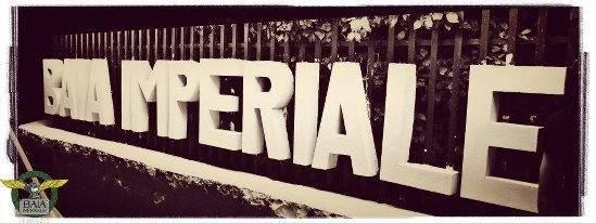 Discoteca Baia Imperiale, incredibile Giovedì notte
