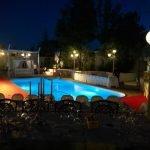Discoteca Byblos Riccione, cena spettacolo e musica