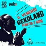 Discoteca Geko San Benedetto Del Tronto, Gekoland, cena e dopo