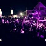 Discoteca Villa delle Rose Riccione, il Sabato notte chic d'Italia