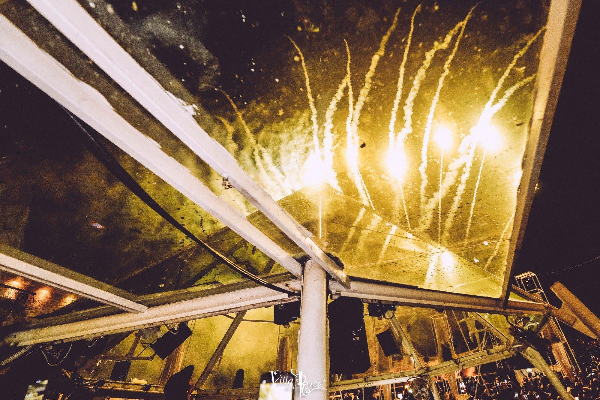 Discoteca Villa Delle Rose, ultimo evento dedicato alla Notte Rosa